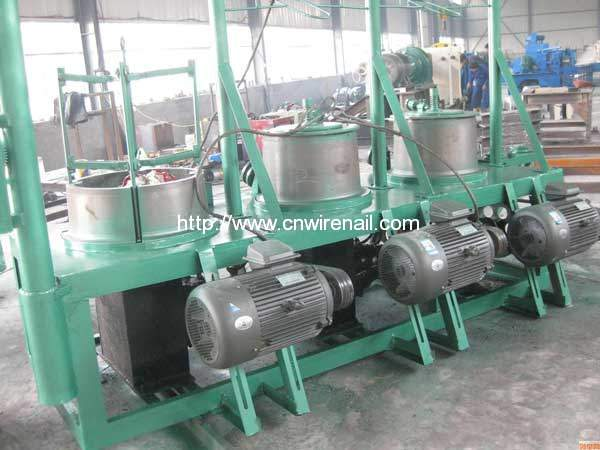 Automatic-Dry-Type-Wire-Drawing-Machine-for-Sale