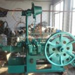 Roofing Nail Making Machine