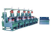 Automatic Dry Type Wire Drawing Machine