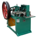 Full Automatic Steel Wire Cutting Machine
