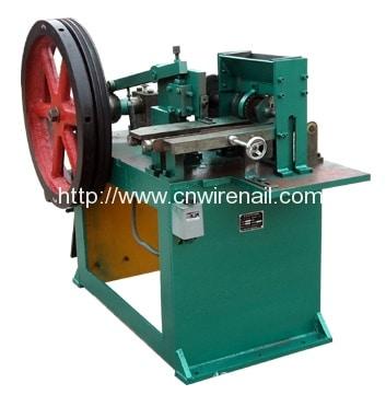 Full Automatic Steel Wire Cutting Machine
