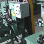 Welding Steel Chain Production Line