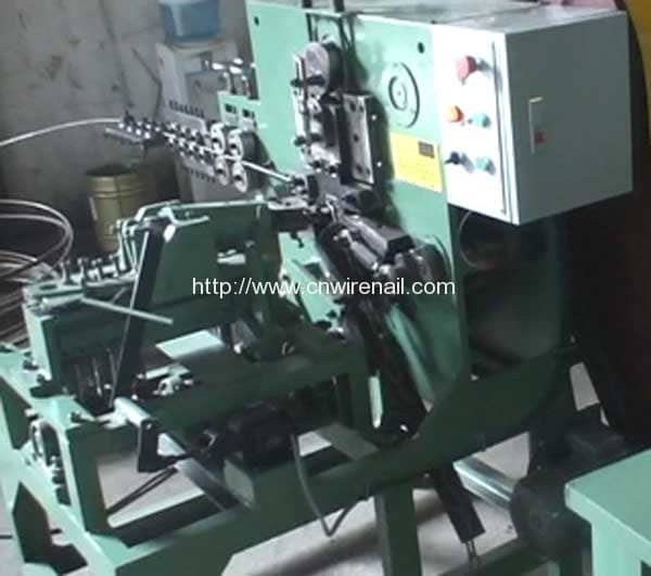 Welding-Steel-Chain-Production-Line