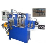 Paint Roller Frame Steel Wire Forming Machine