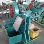 Automatic Long Nail Making Machine