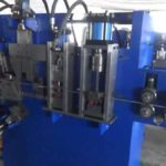 Automatic Paint Roller Frame Making Machine for Bevel Head