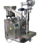 Automatic Spoke Nipples Packing Machine with Counting Function