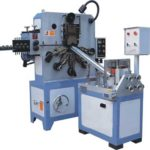 Full Automatic Hanger Hook Making Machine