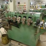 Automatic Bucket Hoop Ring Forming Making Machine