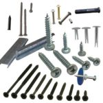 Different-Steel-Nail-Product-Show