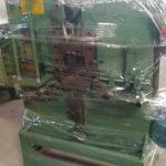 Automatic Steel Belt Metal Clip Bending Making Machine for Egypt Customer