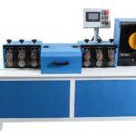 High Speed No Damage Wire Straightening Cutting Machine